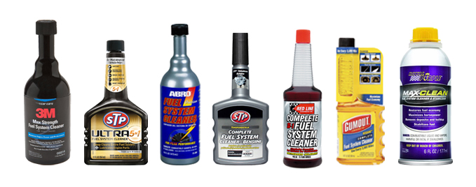 Best Fuel Additive >> 5 Best Fuel Injector Cleaners of 2018 (And Why They Work)